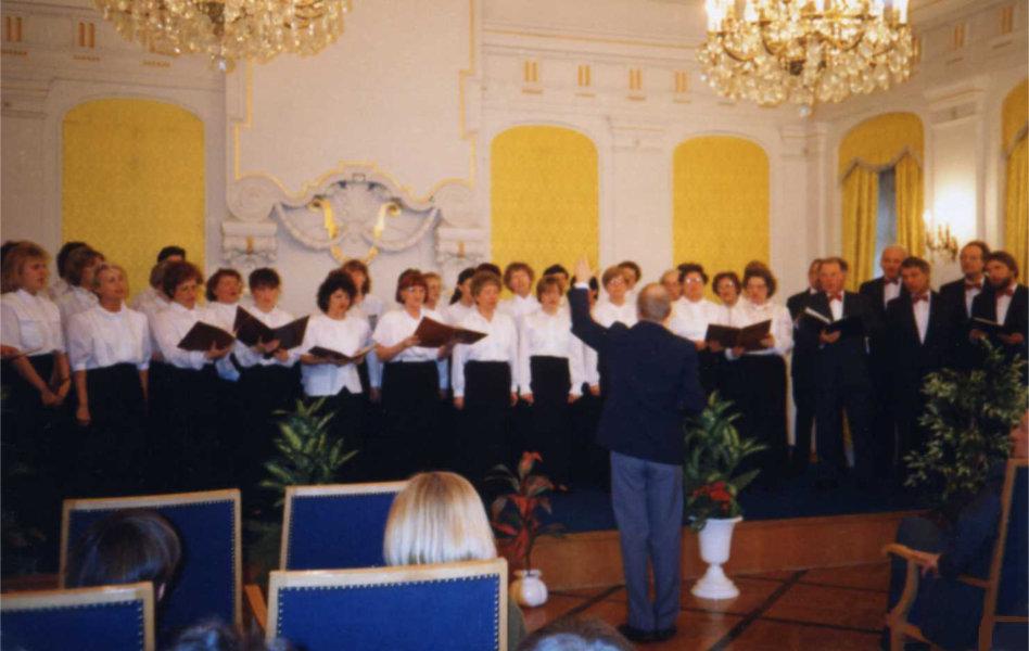 1992  Fruehlingskonzert