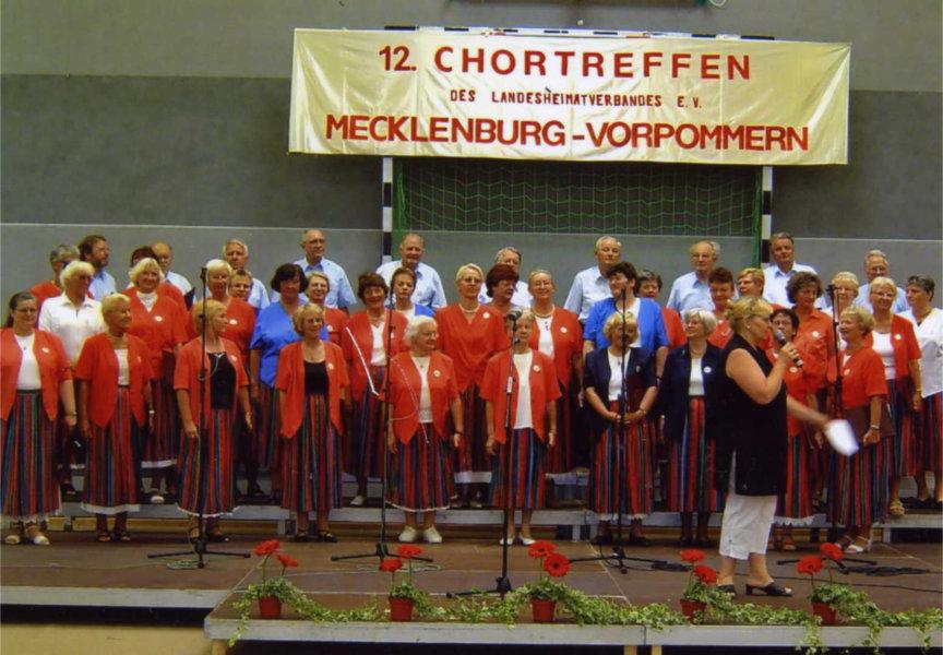 2007  Konzert in Neukloster