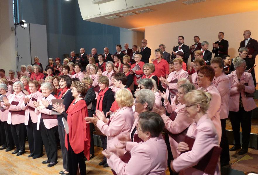 2012  Konzert in Frankfurt/Oder